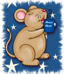 Coffee Mouse Starz -logokjk